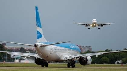 El gobierno levantó la suspensión de los vuelos de cabotaje por el coronavirus, y podrían realizarse viajes a 18 provincias