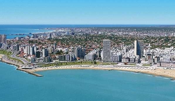 La provincia ya tiene fecha de lanzamiento de la temporada de verano: se ultiman detalles