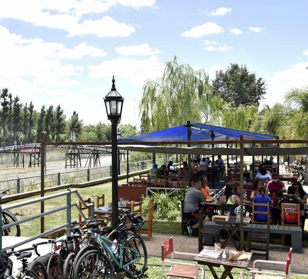 Temporada de verano 2021: aumentan las estadías de mayor duración en Tigre