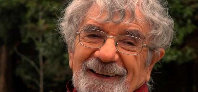Murió el filósofo y biólogo chileno Humberto Maturana, un pensador a partir del cual, «el vivir pasó a ser explicable»