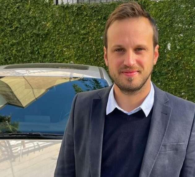 Lucas Budman, nuevo gerente comercial de Marketing y Producto de Kia Argentina, con un objetivo: «Seguir aumentando la participación de la marca» en un mercado altamente competitivo