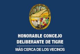 HCD TIGRE 2021